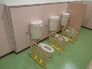 船橋市習志野台第一保育園給排水衛生設備工事