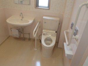 上野整形外科 給排水衛生空調設備工事