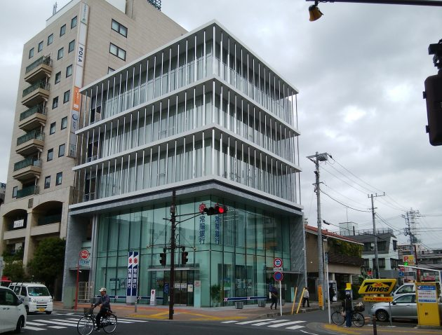 船橋本町7丁目 給排水衛生空調設備工事